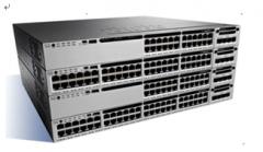 Cisco Catalyst 3850系列交换机
