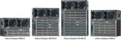 Cisco Catalyst 4500系列交换机