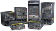 Cisco Catalyst 6500系列交换机